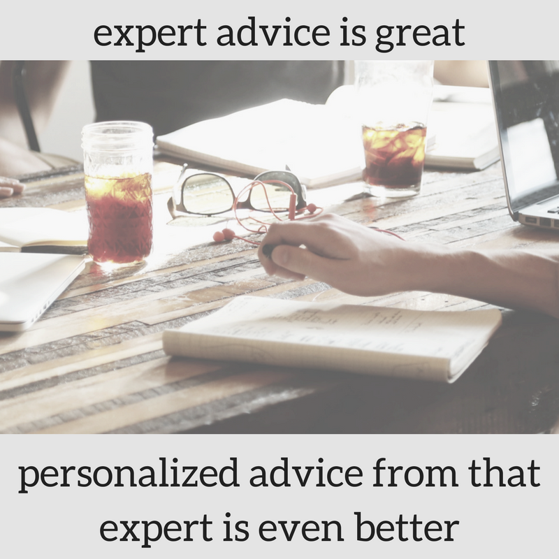 church marketing advice from experts